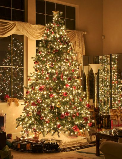 7 Chic Christmas Decorations for The Most Memorable Holiday 01