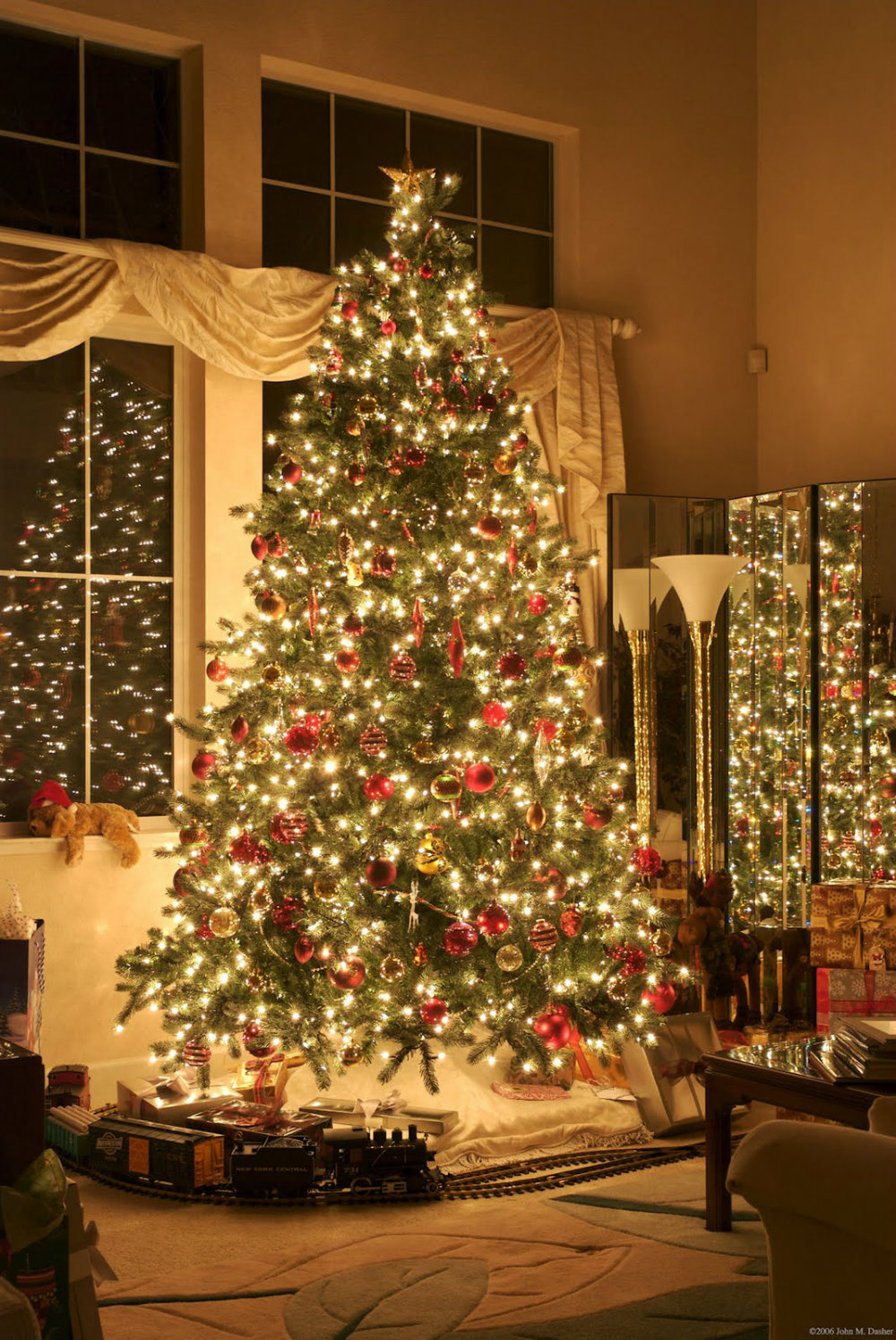 7 Chic Christmas Decorations for The Most Memorable Holiday 06 chic christmas decorations 7 Chic Christmas Decorations for The Most Memorable Holiday 7 Chic Christmas Decorations for The Most Unforgettable Holiday 06