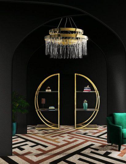 Luxury Winter Décor Trends & Ideas by LUXXU 01