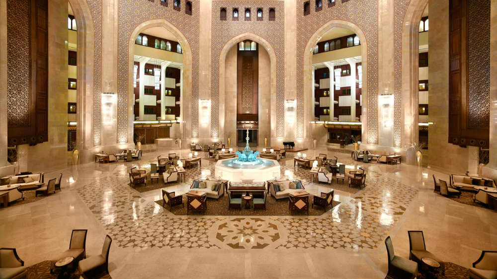 Striking Luxury Hotel Lobbies Around the World 03 luxury hotel lobbies Striking Luxury Hotel Lobbies Around the World Striking Luxury Hotel Lobbies Around the World 03
