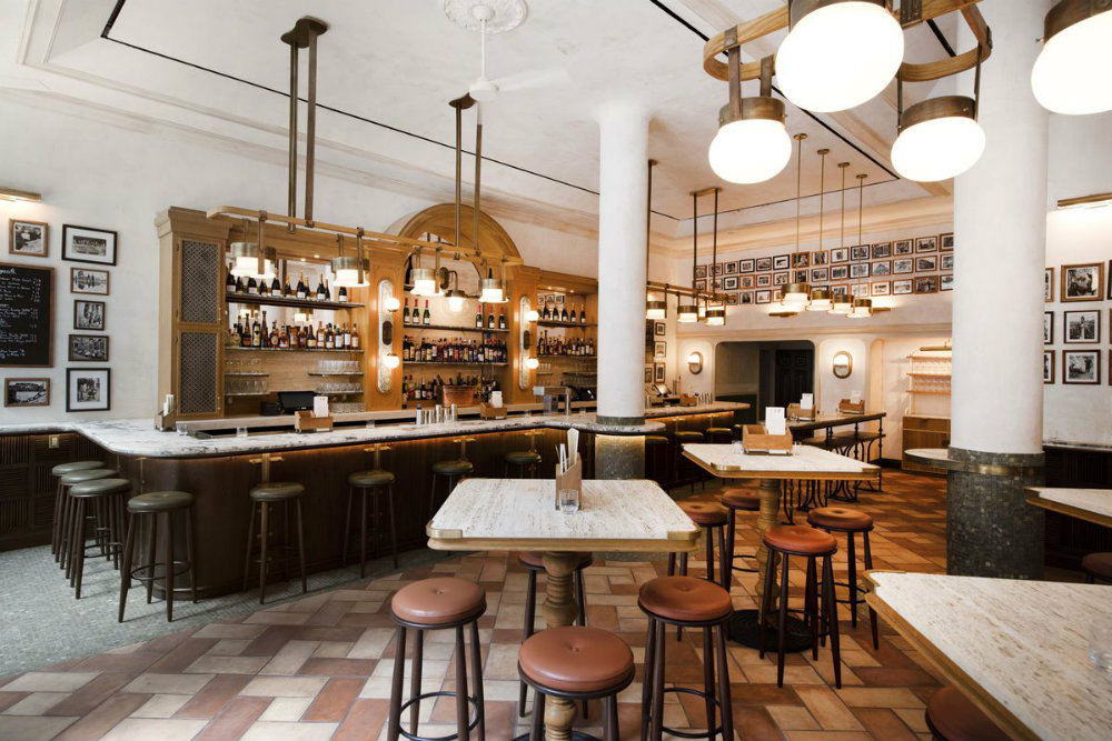 Stunning Champagne Bars Across the U.S. To Sprend NYE 04 champagne bars across the u.s. Stunning Champagne Bars Across the U.S. To Spend NYE Stunning Champagne Bars Across the U
