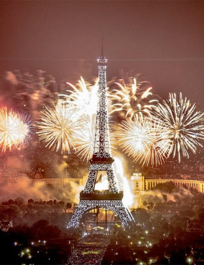 The Best Destinations for New Year's Eve Worldwide 01