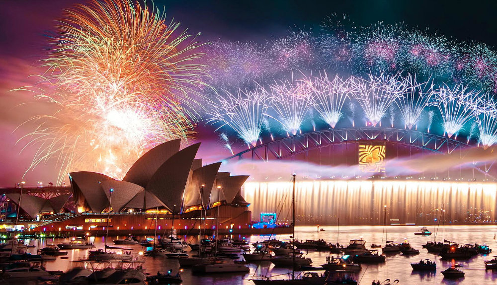 The Best Destinations for New Year's Eve Worldwide 03 Best Destinations for New Year's Eve The Best Destinations for New Year's Eve Worldwide The Best Destinations for New Years Eve Worldwide 03