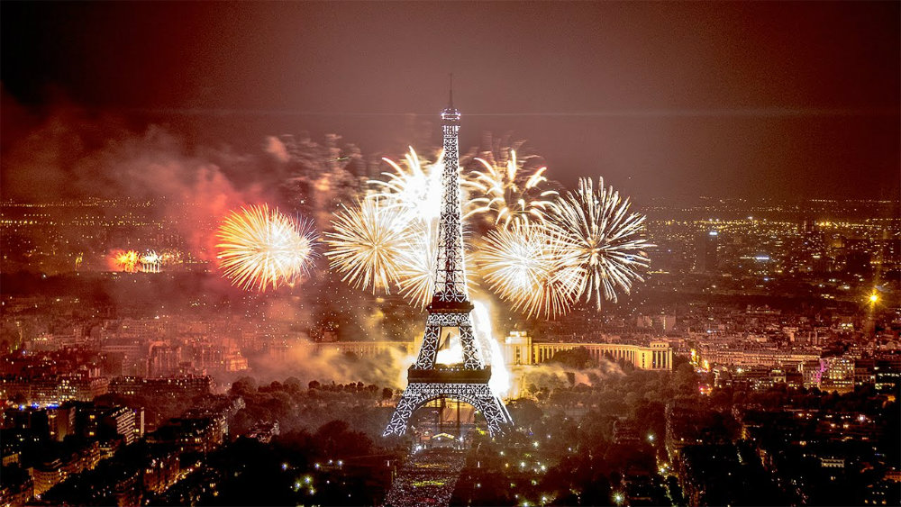 The Best Destinations for New Year's Eve Worldwide 04 Best Destinations for New Year's Eve The Best Destinations for New Year's Eve Worldwide The Best Destinations for New Years Eve Worldwide 04