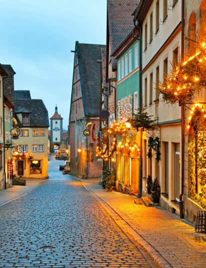 The World's Best Christmas Destinations 01