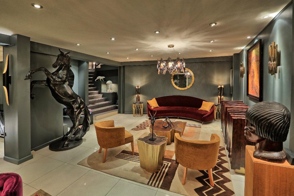 10 Reasons Why Covet Paris is The Best Showroom in Paris