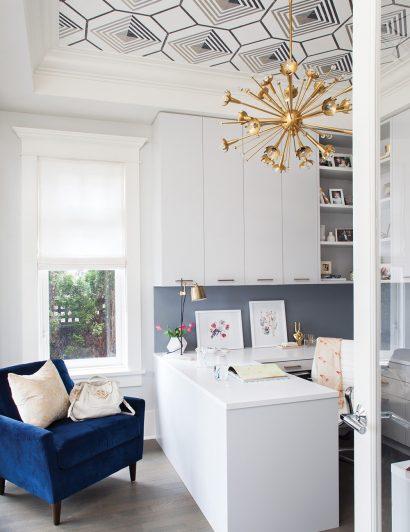 2018 Interior Design Trends According to Pinterest 01