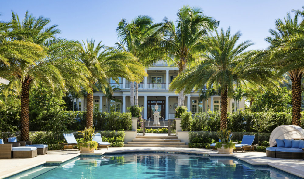5 Of The Most Expensive Houses Sold in 2017