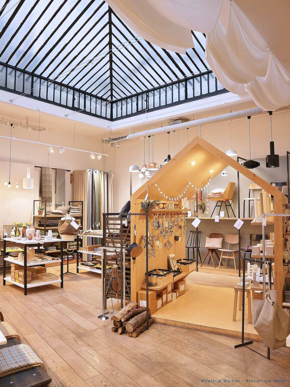 Concept Design Stores in Paris You Should Visit