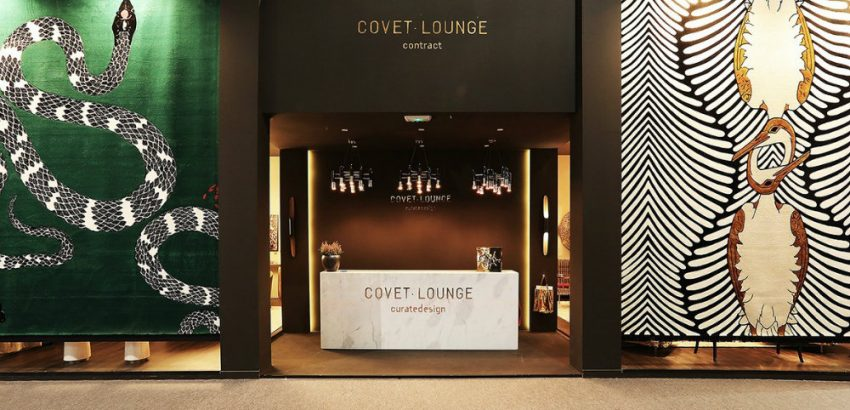 Covet House Store At Maison Et Objet 2018 01