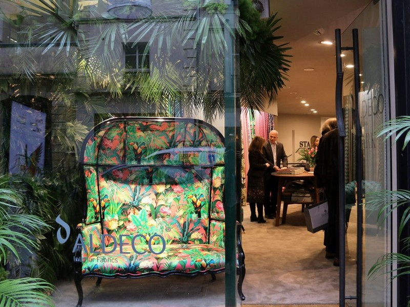 Discover The Winners of the CovetED Awards at Maison et Objet 2018 02 Maison et Objet 2018 Discover The Winners of the CovetED Awards at Maison et Objet 2018 Discover The Winners of the CovetED Awards at Maison et Objet 2018 02