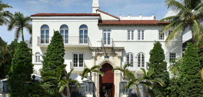 Gianni Vesace Miami Mansion Is Now A Luxury Hotel 01