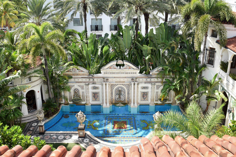 Gianni Vesace Miami Mansion Is Now A Luxury Hotel 04