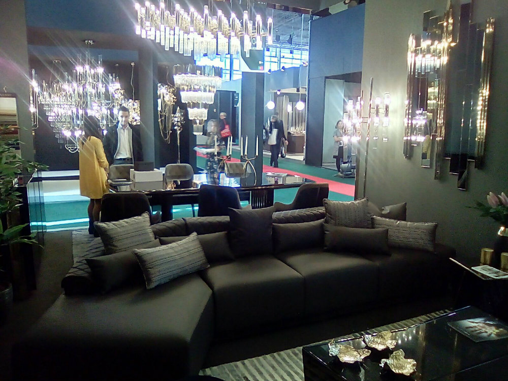 Highlights From Day 1 Of Maison Et Objet 2018 06 Maison Et Objet Highlights From Day 1 Of Maison Et Objet 2018 Highlights From Day 1 Of Maison Et Objet 2018 06