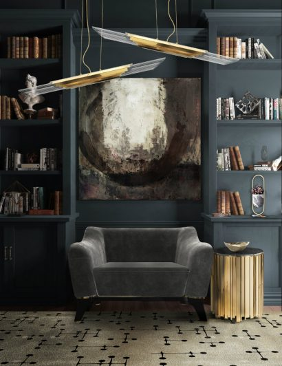 Incredible New Designs To Be Presented at Maison et Objet 2018 01