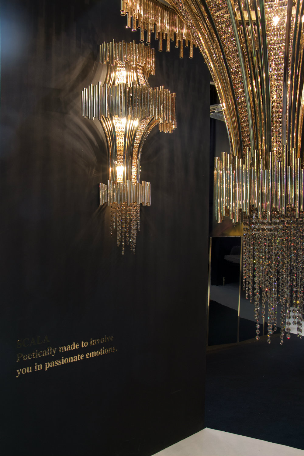 LUXXU's Presence at Maison et Objet in Pictures 03 Maison et Objet LUXXU's Presence at Maison et Objet in Pictures LUXXUs Presence at Maison et Objet in Pictures 03