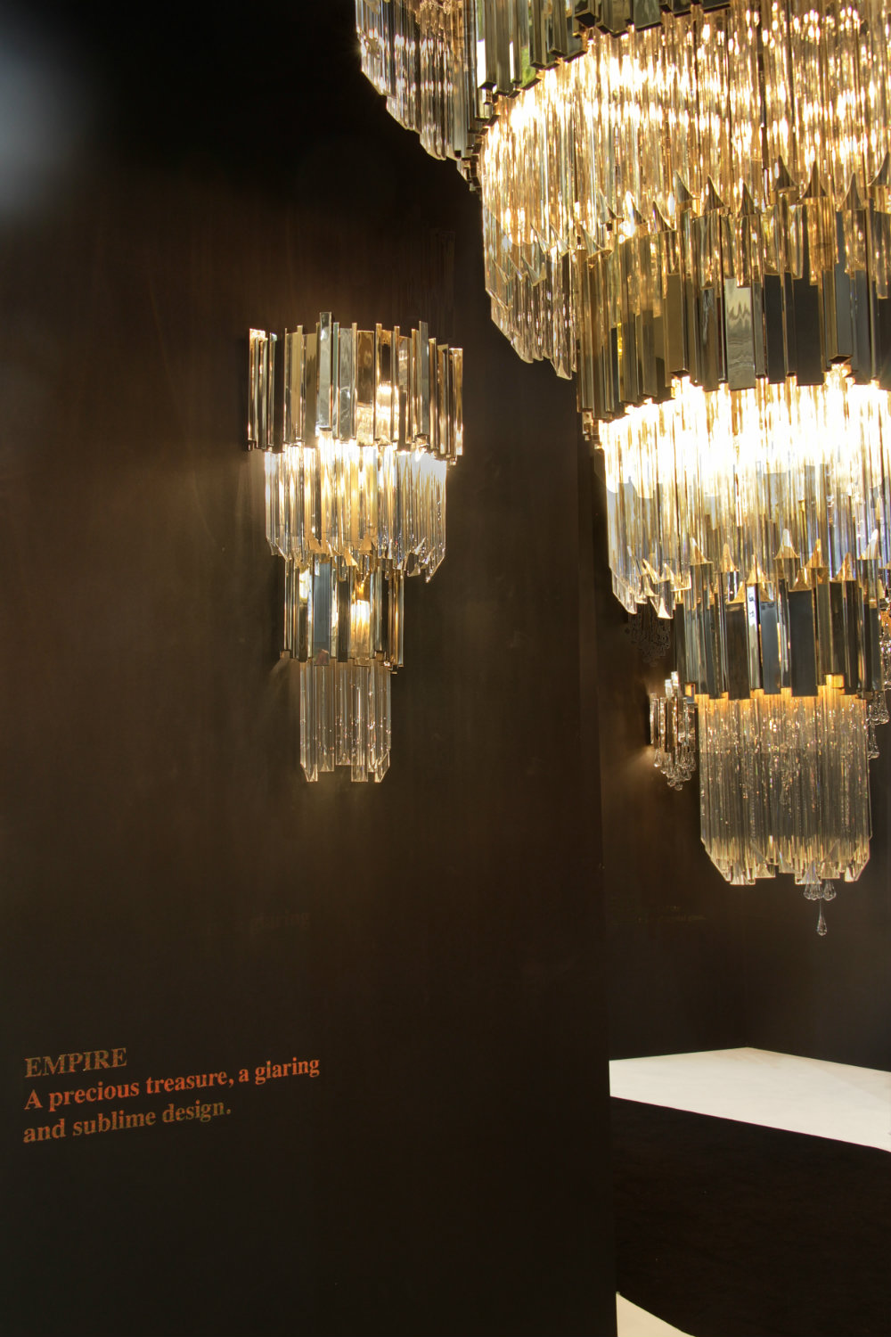 LUXXU's Presence at Maison et Objet in Pictures 04 Maison et Objet LUXXU's Presence at Maison et Objet in Pictures LUXXUs Presence at Maison et Objet in Pictures 04