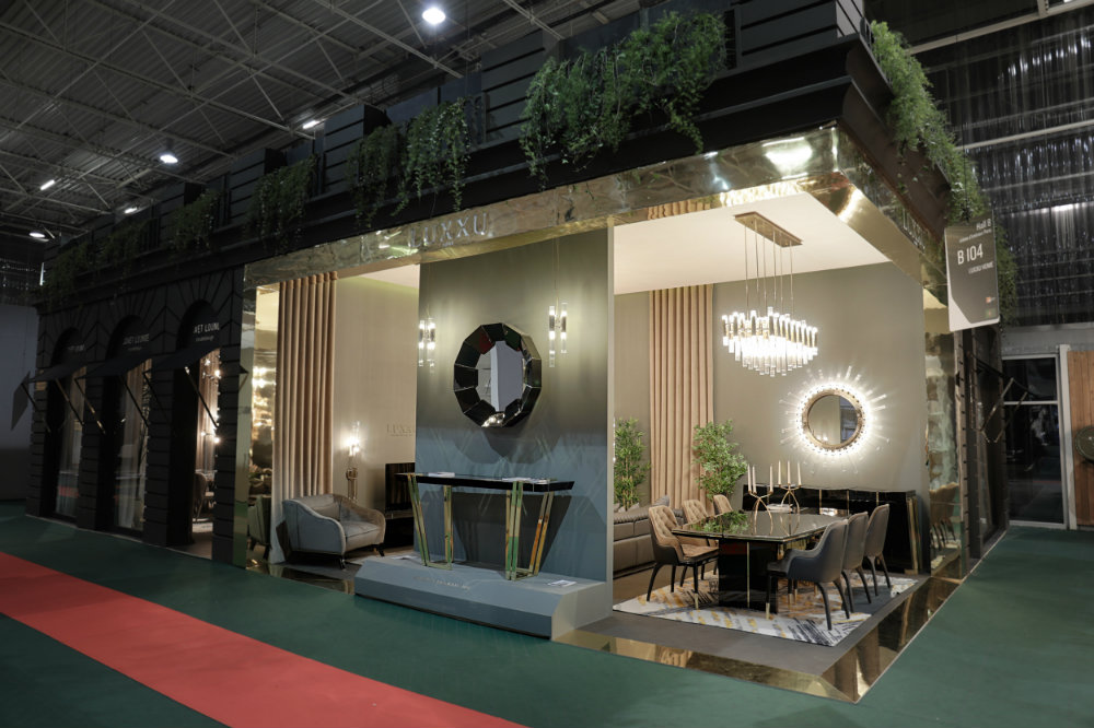 LUXXU's Presence at Maison et Objet in Pictures 05 Maison et Objet LUXXU's Presence at Maison et Objet in Pictures LUXXUs Presence at Maison et Objet in Pictures 05