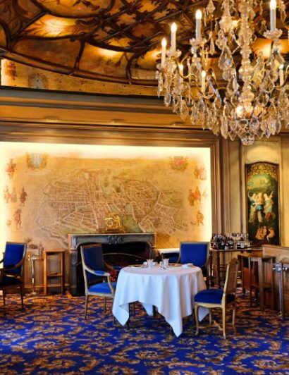 The Best Luxury Restaurants in Paris 01