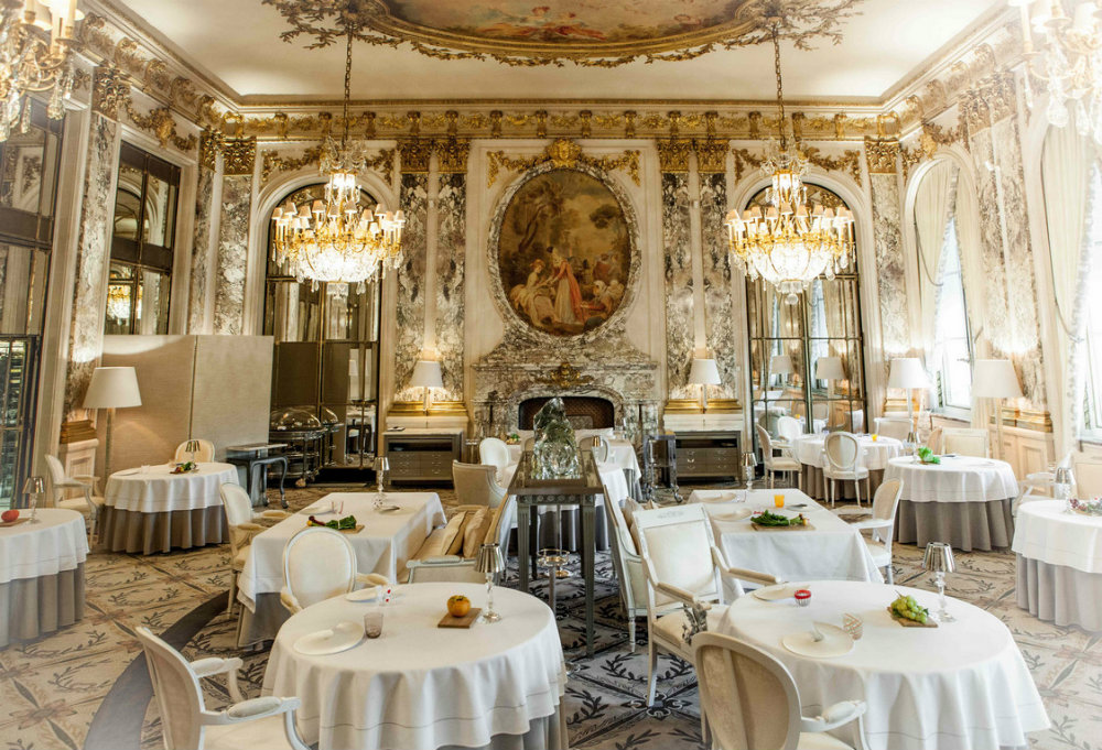 Paris Design Week The Best Events at Paris Design Week The Best Luxury Restaurants in Paris 02