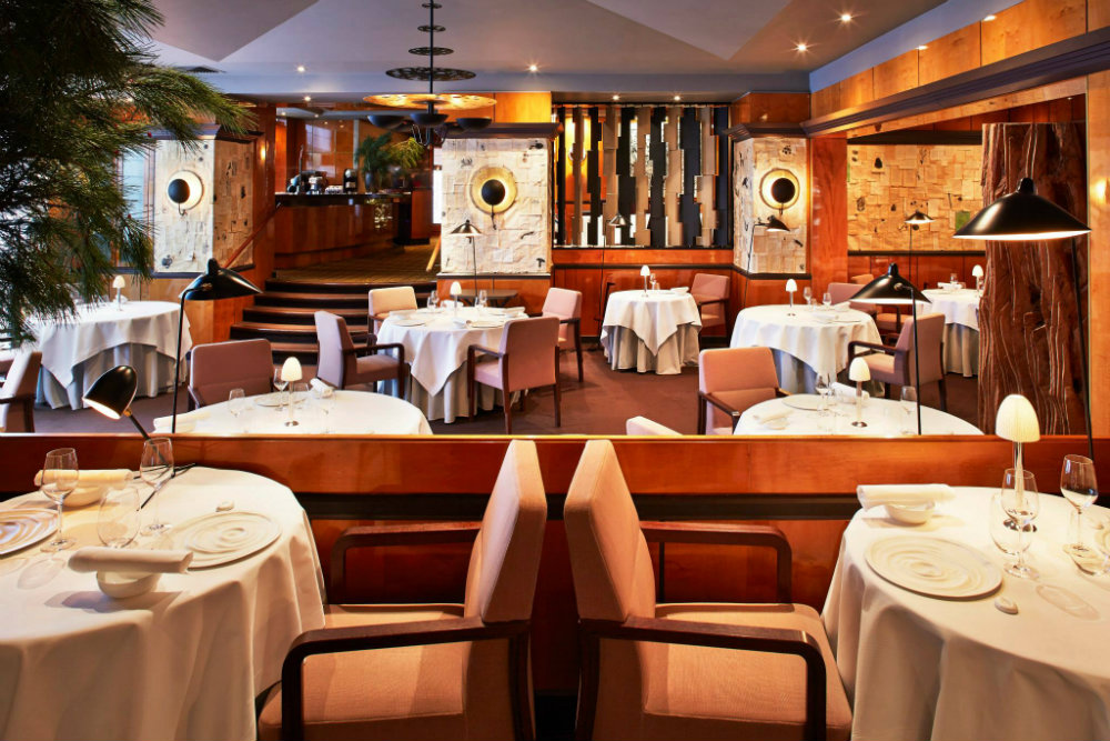 The Best Luxury Restaurants in Paris 07 luxury restaurants in paris The Best Luxury Restaurants in Paris The Best Luxury Restaurants in Paris 07