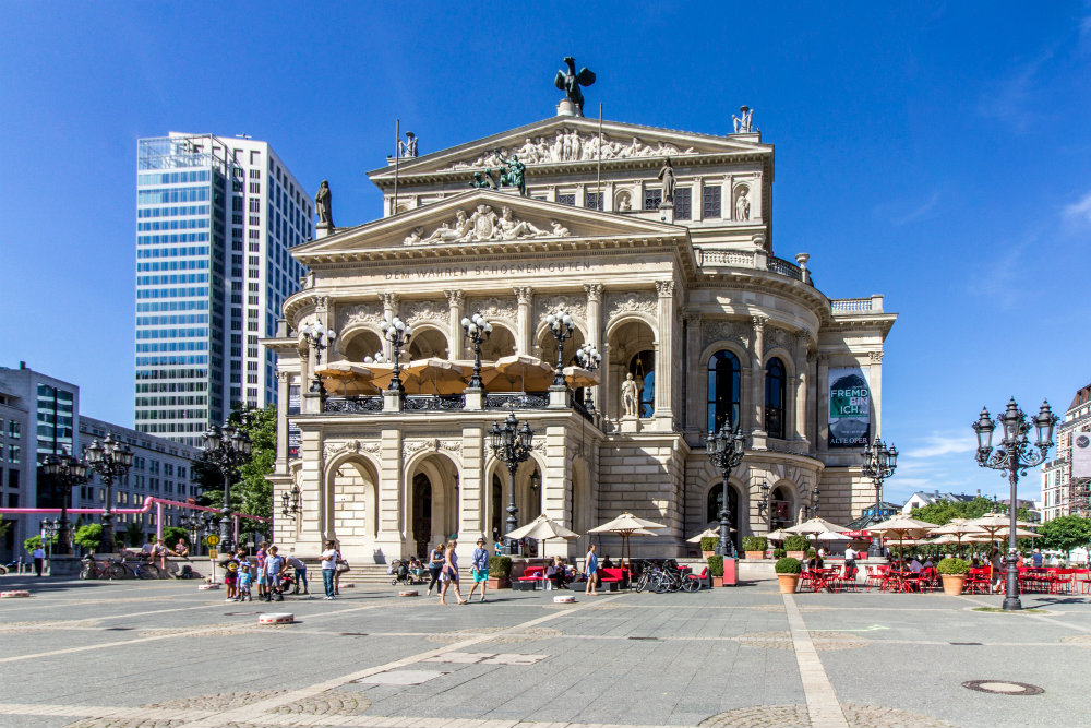 6 Of The Most Iconic Places To Visit in Frankfurt 04 Places To Visit in Frankfurt 6 Of The Most Iconic Places To Visit in Frankfurt 6 Of The Most Iconic Places To Visit in Frankfurt 04