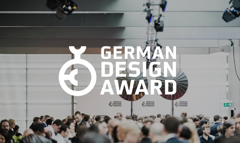 Get To Know The Winners of The German Design Award 2018