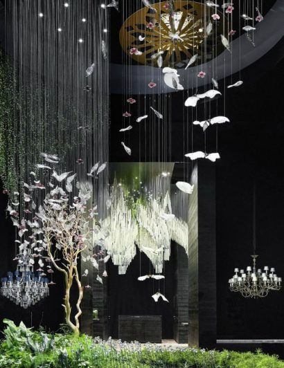 Get to Know Preciosa's Crystal Lighting Collection 01