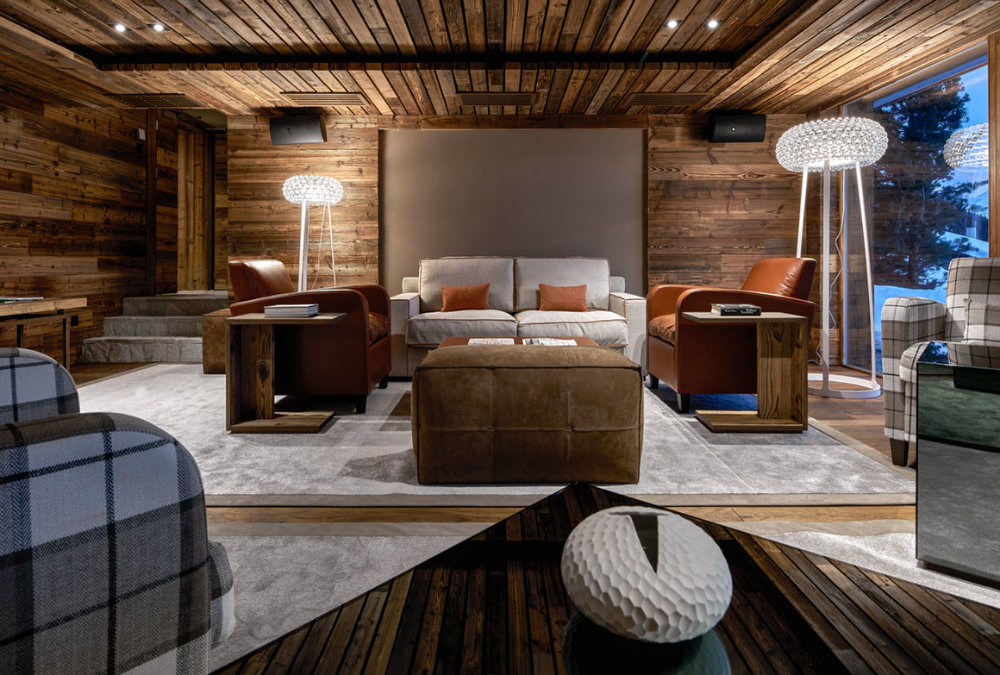 Luxury travel ski escapes to enjoy the last snow for Boutique hotel ski