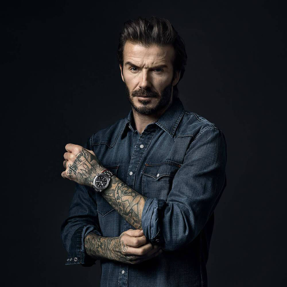 Luxury Watches David Beckham is Thee Newest Tudor's Ambassador 02 luxury watches Luxury Watches: David Beckham is The Newest Tudor's Ambassador Luxury Watches David Beckham is Thee Newest Tudors Ambassador 02