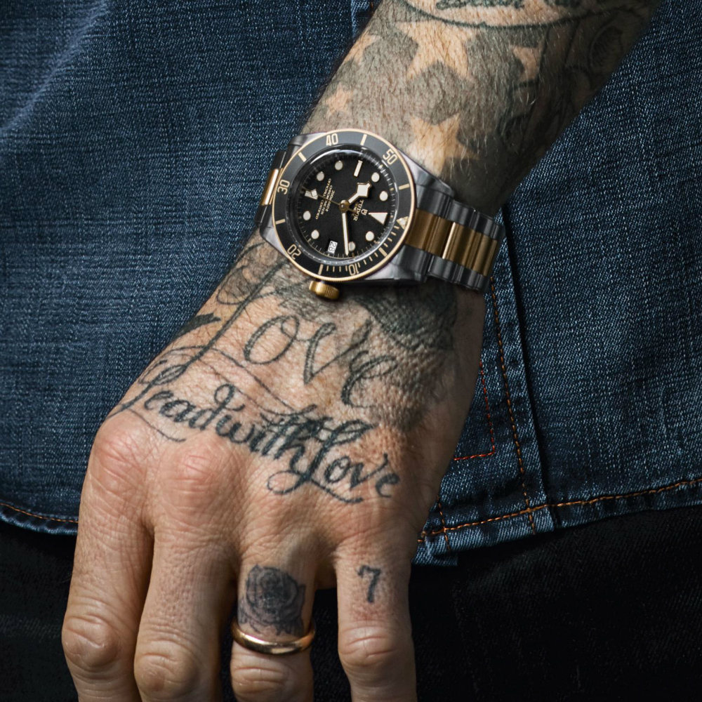 Luxury Watches David Beckham is Thee Newest Tudor's Ambassador 03 luxury watches Luxury Watches: David Beckham is The Newest Tudor's Ambassador Luxury Watches David Beckham is Thee Newest Tudors Ambassador 03