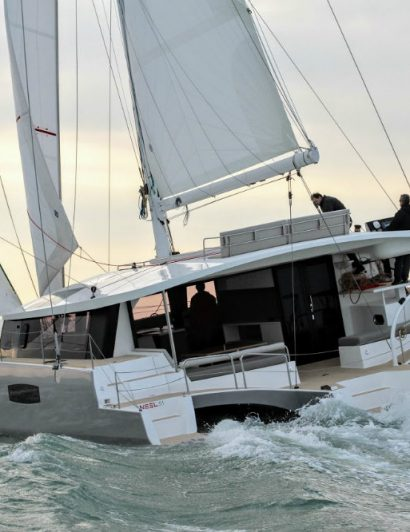 Meet The Winners Of The European Yacht of the Year 2018 01