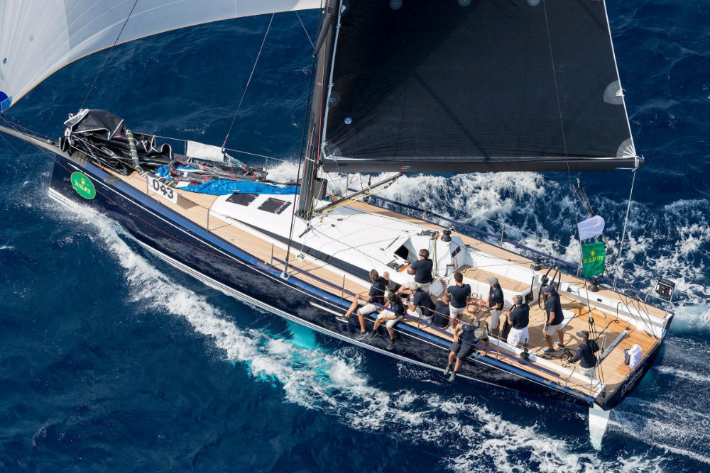 Meet The Winners Of The European Yacht of the Year 2018 04 European Yacht of the Year 2018 Meet The Winners Of The European Yacht of the Year 2018 Meet The Winners Of The European Yacht of the Year 2018 04
