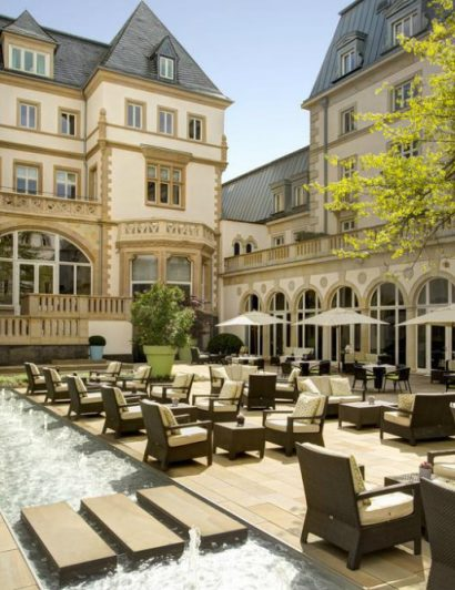 The Best Luxury Hotels in Frankfurt 01