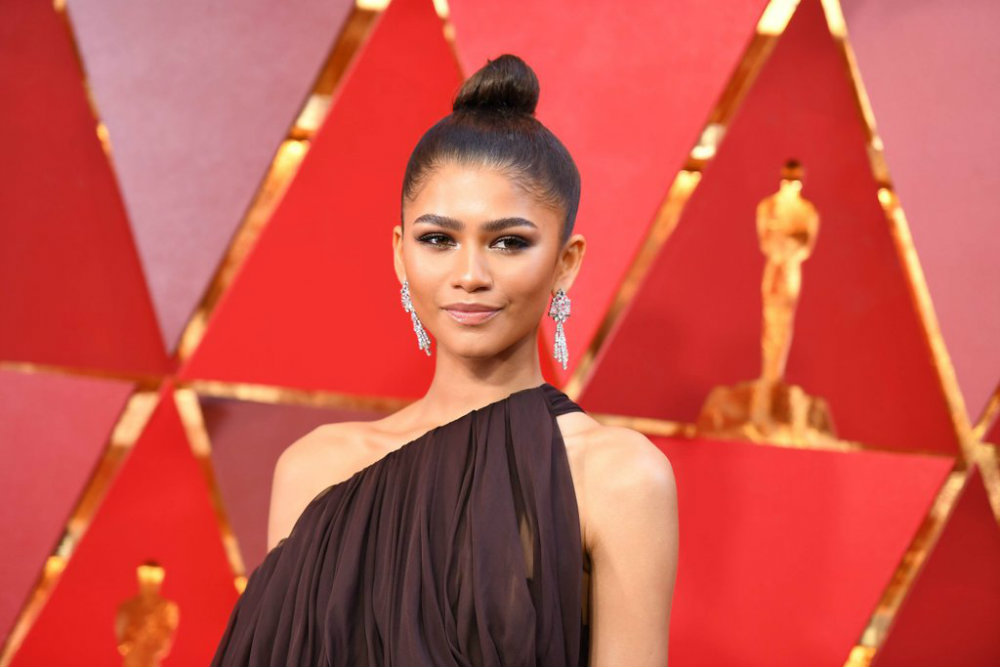 Oscars 2018: Best Dressed Celebrities on the Red Carpet