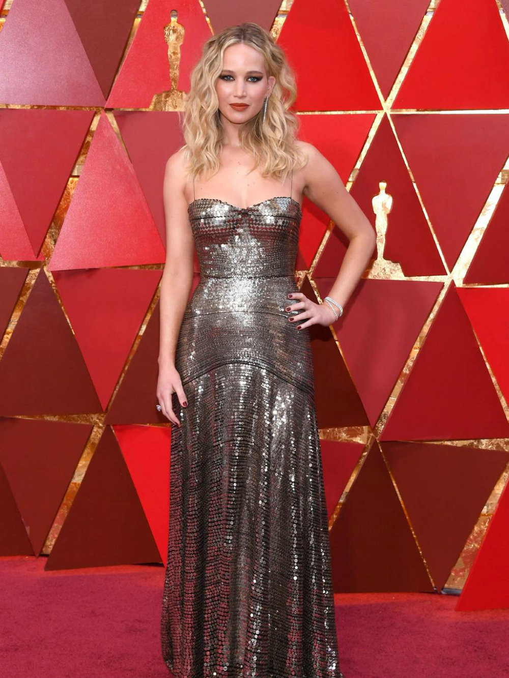 Oscars 2018 Best Dressed Celebrities on the Red Carpet 04 Oscars 2018 Oscars 2018: Best Dressed Celebrities on the Red Carpet Oscars 2018 Best Dressed Celebrities on the Red Carpet 04