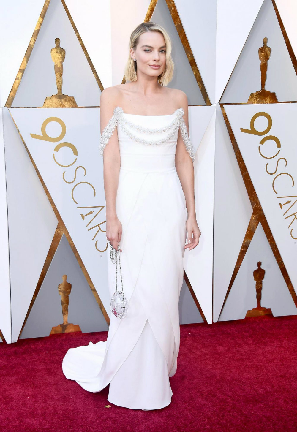 Oscars 2018 Best Dressed Celebrities on the Red Carpet 05 Oscars 2018 Oscars 2018: Best Dressed Celebrities on the Red Carpet Oscars 2018 Best Dressed Celebrities on the Red Carpet 05