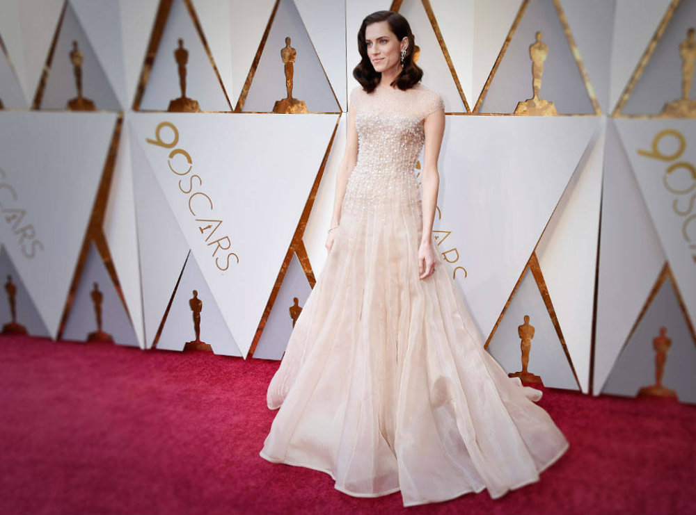 Oscars 2018 Best Dressed Celebrities on the Red Carpet 06 Oscars 2018 Oscars 2018: Best Dressed Celebrities on the Red Carpet Oscars 2018 Best Dressed Celebrities on the Red Carpet 06