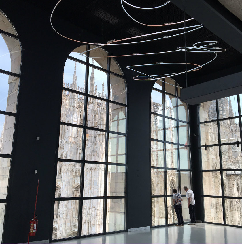 Milan Design Guide: Best Museums in Milan