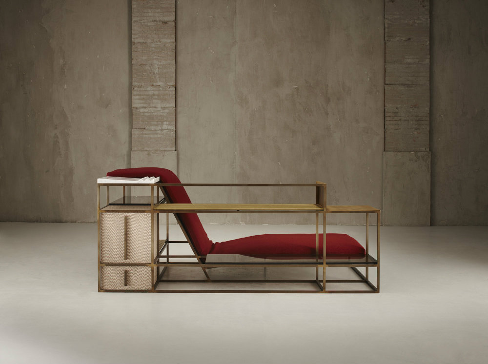 Milan Design Guide Top 5 Emerging Talents at iSaloni 2018 04 isaloni 2018 Top Emerging Talents at iSaloni 2018 You Can't Miss Milan Design Guide Top 5 Emerging Talents at iSaloni 2018 04