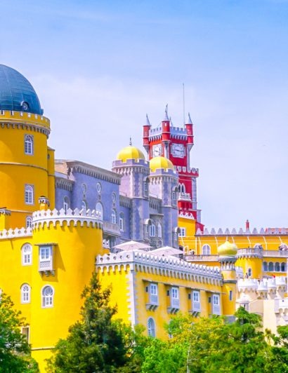 The Most Beautiful Buildings in the World According to Lonely Planet 01
