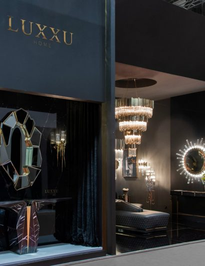 Top 5 Interior Design Trends from iSaloni 2018 01