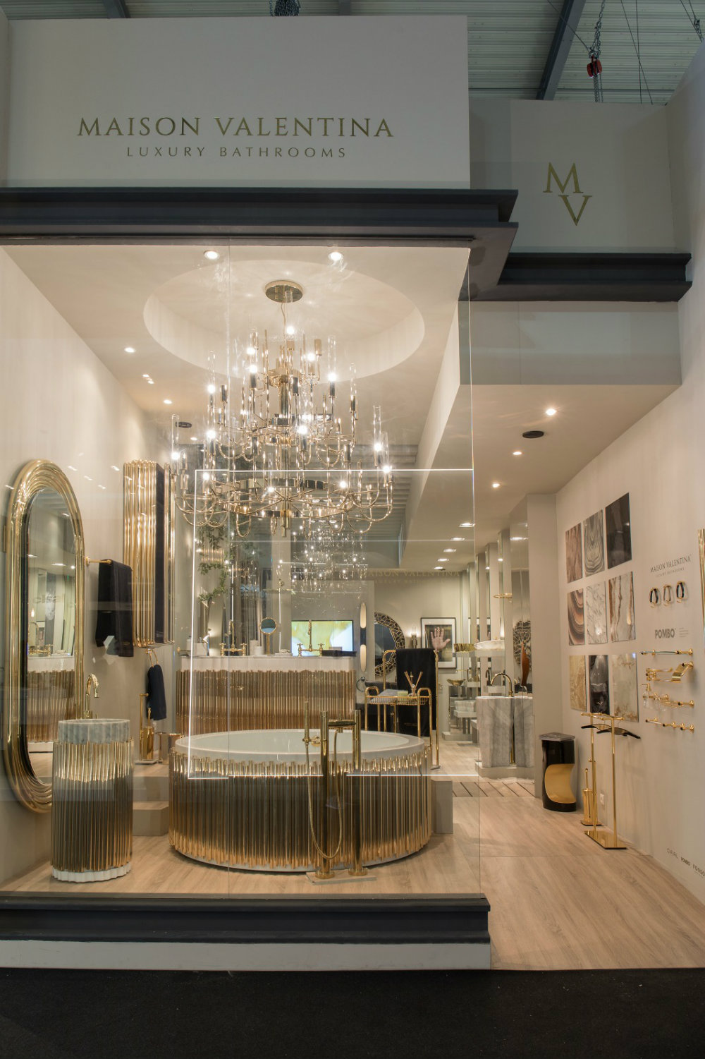 Top 5 Interior Design Trends from iSaloni 2018 03 iSaloni 2018 Top 5 Interior Design Trends from iSaloni 2018 Top 5 Interior Design Trends from iSaloni 2018 03