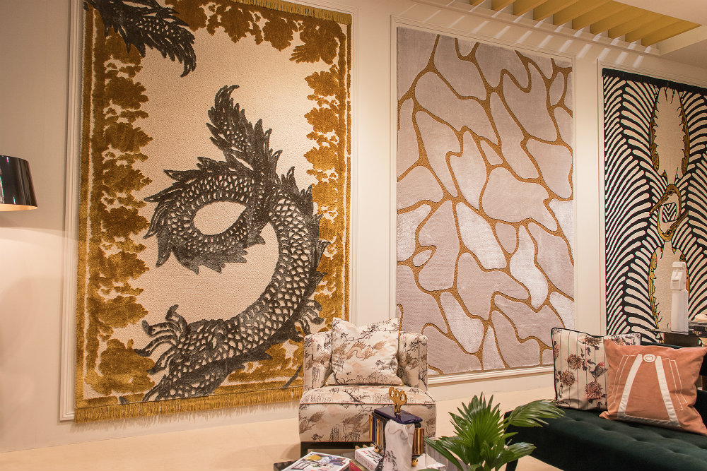 Top 5 Interior Design Trends from iSaloni 2018 05 iSaloni 2018 Top 5 Interior Design Trends from iSaloni 2018 Top 5 Interior Design Trends from iSaloni 2018 05