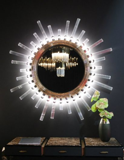 iSaloni 2018 Luxury Mirror Designs We Are Loving 01