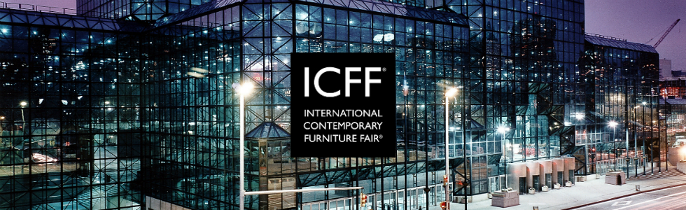 5 Reasons To Attend ICFF 2018