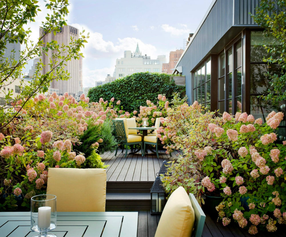 7 Stunning Patio Design Ideas For This Summer
