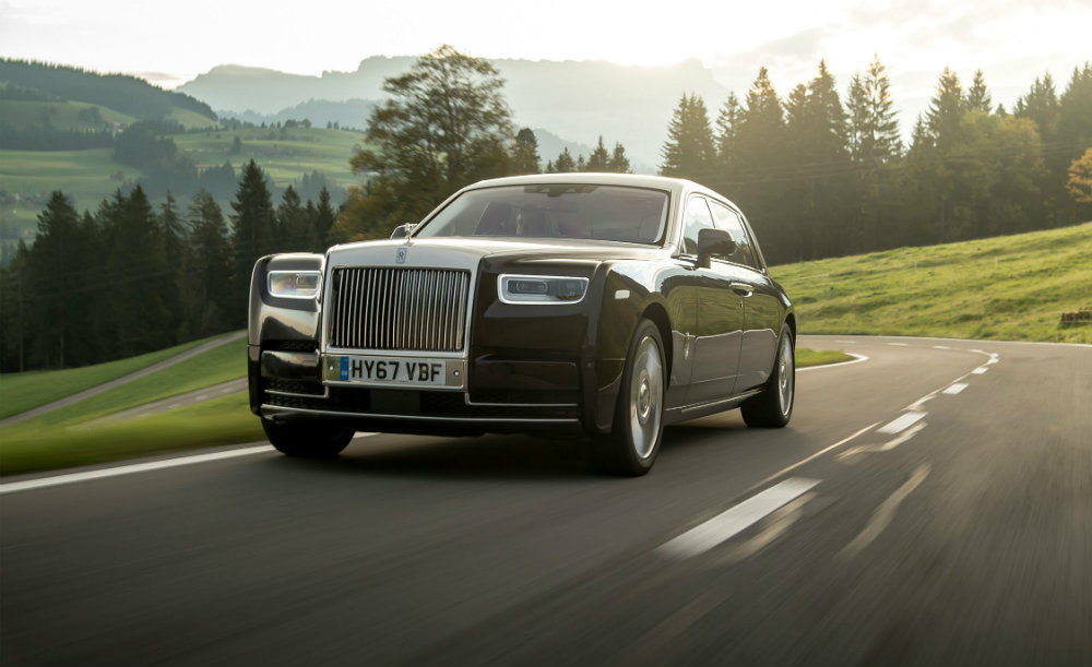 Meet the New Rolls Royce Phantom 03 Rolls Royce Meet the New Rolls Royce Phantom Meet the New Rolls Royce Phantom 03