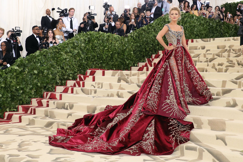 Met Gala 2018: The Best Looks from the Red Carpet