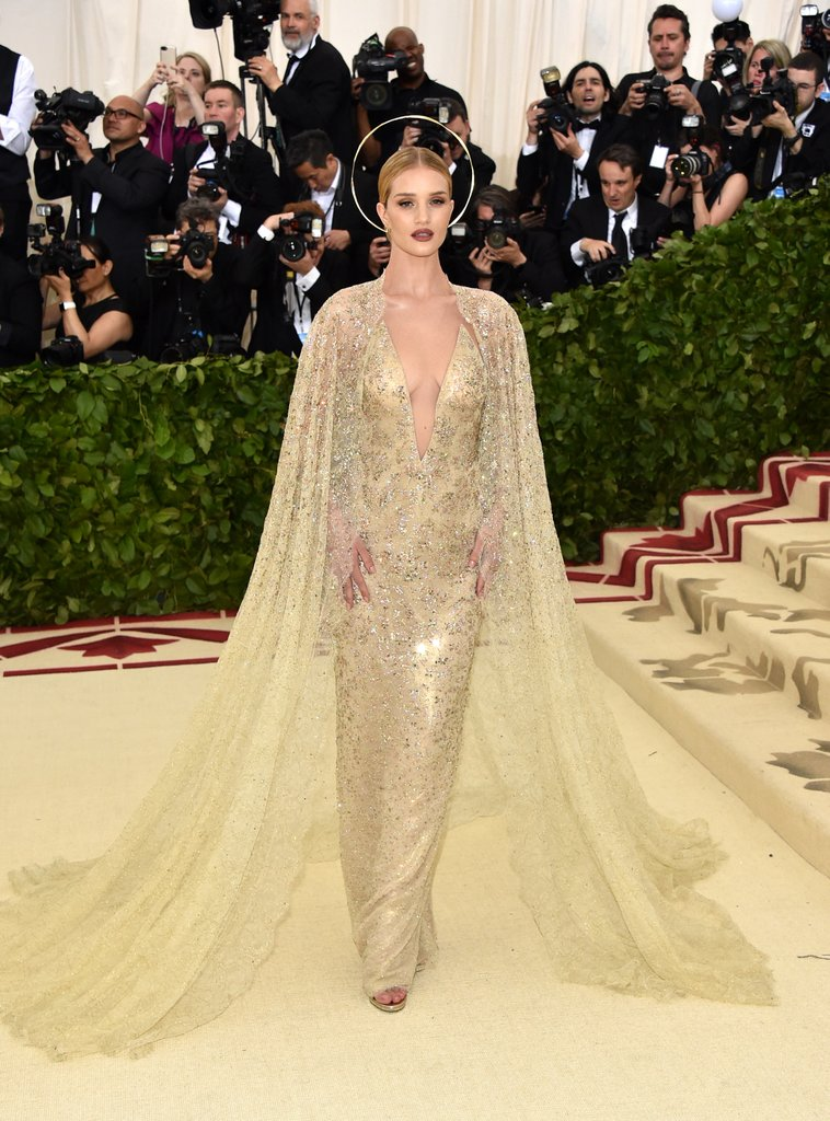 Met Gala 2018 The Best Looks from the Red Carpet 03 Met Gala 2018 Met Gala 2018: The Best Looks from the Red Carpet Met Gala 2018 The Best Looks from the Red Carpet 03